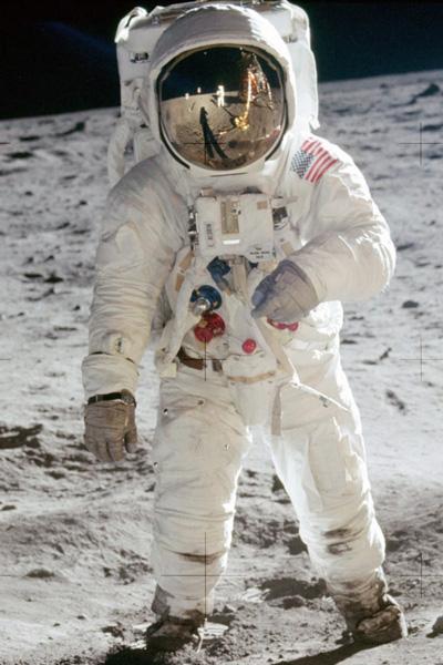 50 anni dalla conquista della luna