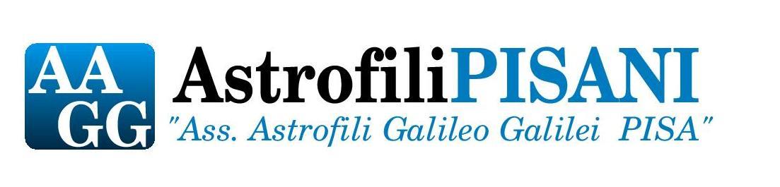 Associazione Astrofili Pisani Galileo Galilei
